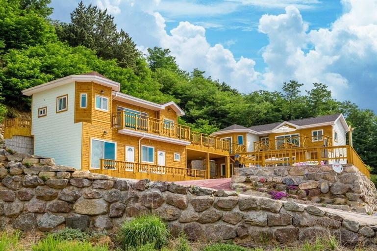 Neulpureun Pension, Yeongdeok