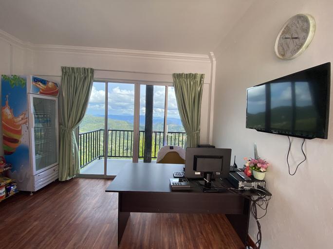 OYO 90043 Jasni Rijan Resort, Ranau