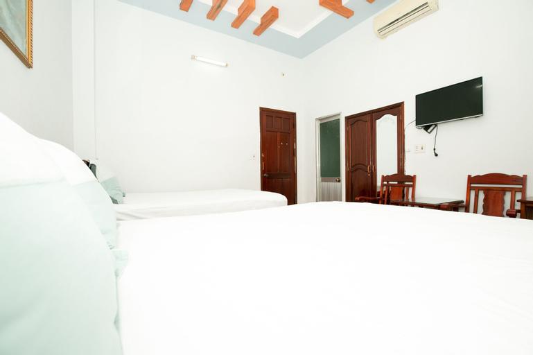 SPOT ON 1076 Dai Loc Motel, Liên Chiểu