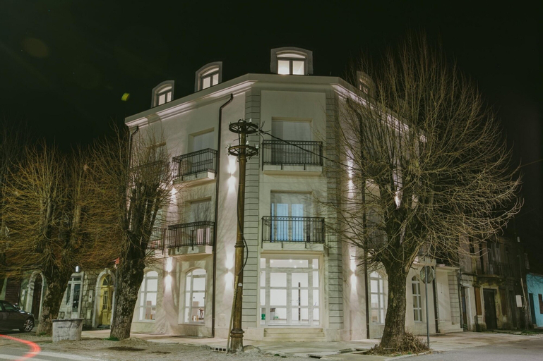 Hotel Dapčević,