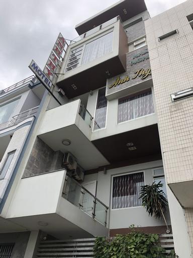 OYO 969 Anh Thy Motel, Hải Châu