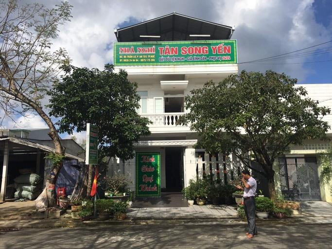 SPOT ON 922 Tan Song Yen Motel, Huế