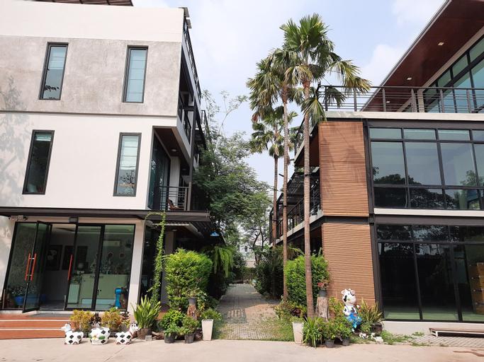 PomPom Home, Muang Samut Prakan
