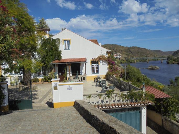 Casa Covao da Abitureira, Gavião