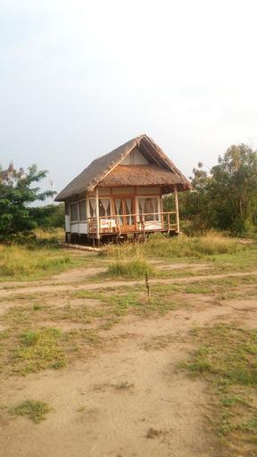 Kazinga channel lodge, Bunyaruguru