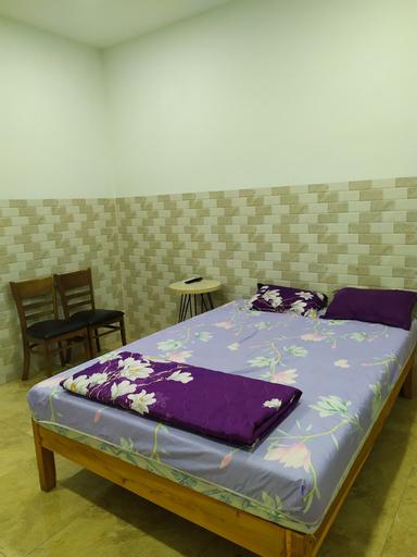 OYO 1052 Hoang Gia Motel, Liên Chiểu