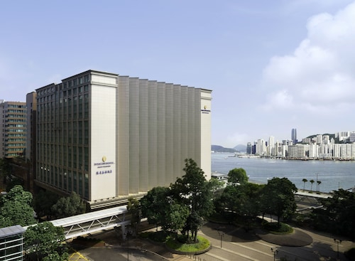 InterContinental Grand Stanford Hong Kong, Yau Tsim Mong