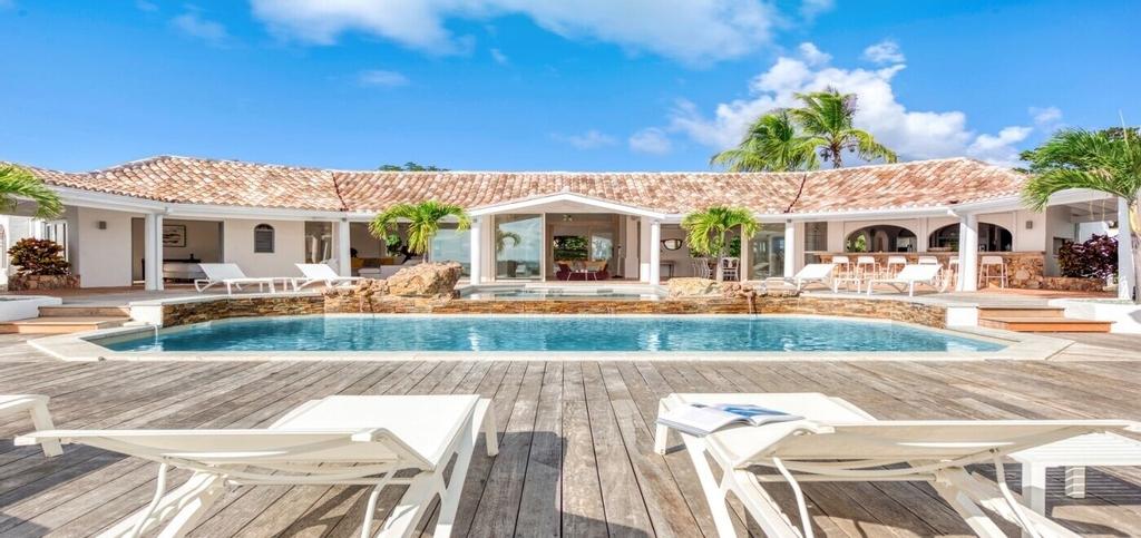Villa Belle Fontaine,
