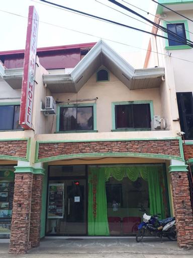 Shekinah Hotel Tagum, Tagum City