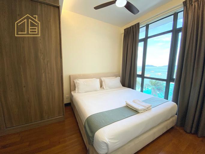 Homesuite at Oceanus Pelagos, Kota Kinabalu