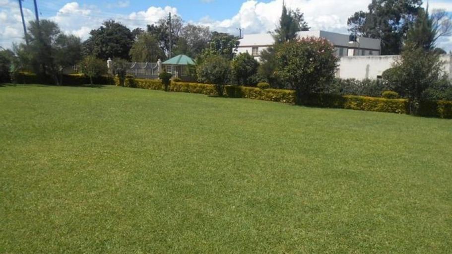 Eldoret Adventist Guest House, Kesses