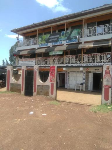Lakers Tavern Lounge, Kisumu East