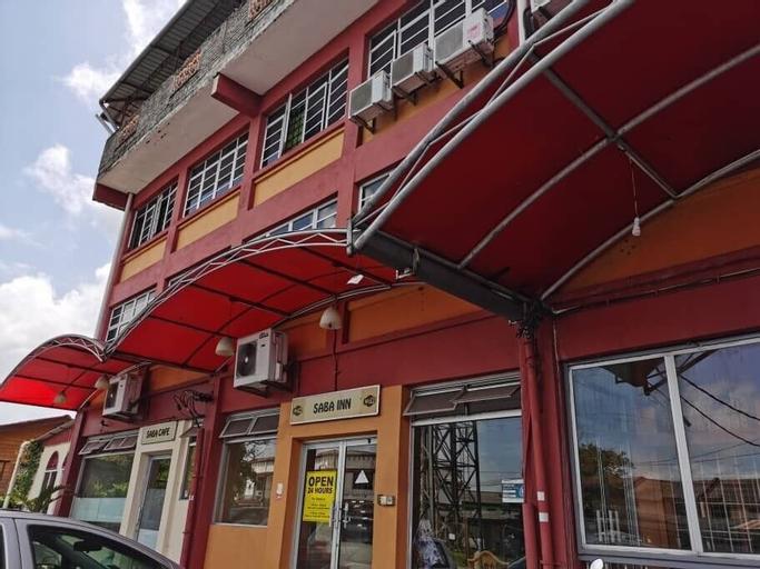 SPOT ON 90049 Saba Inn, Kota Bharu