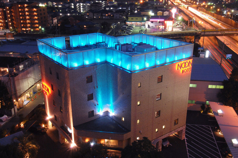 Hotel NOON -  Adults Only, Kawaguchi