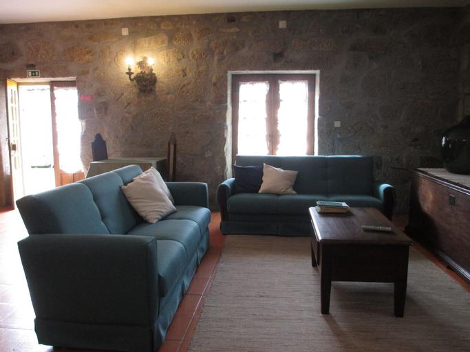 Quinta do Burgo, Amares