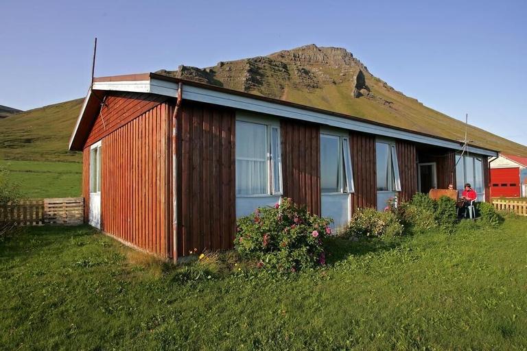 Rauðsdalur, Vesturbyggð