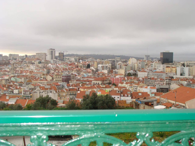 Apartment With 3 Bedrooms in Lisboa, With Wonderful City View and Wifi - 22 km From the Beach, Lisboa