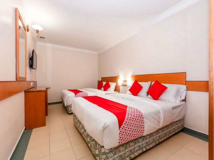 OYO 89836 HOTEL MESRA KUALA KETIL, Baling