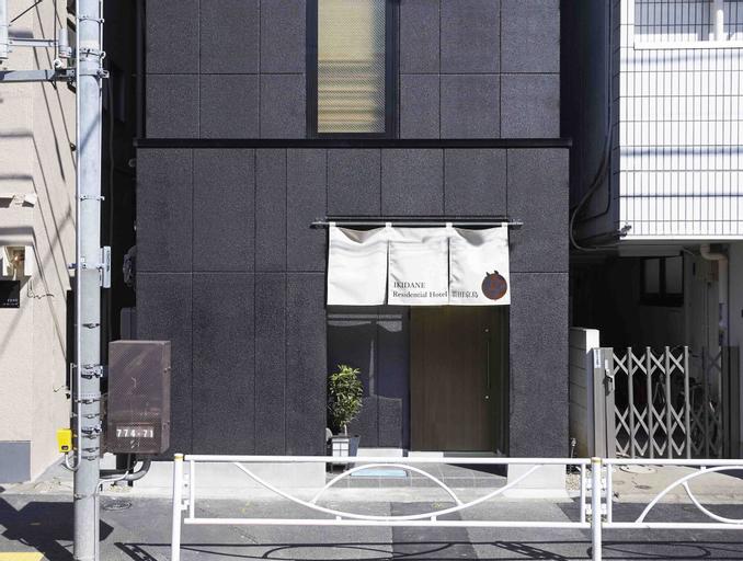 IKIDANE Residential Hotel Sumida Kyojima, Sumida