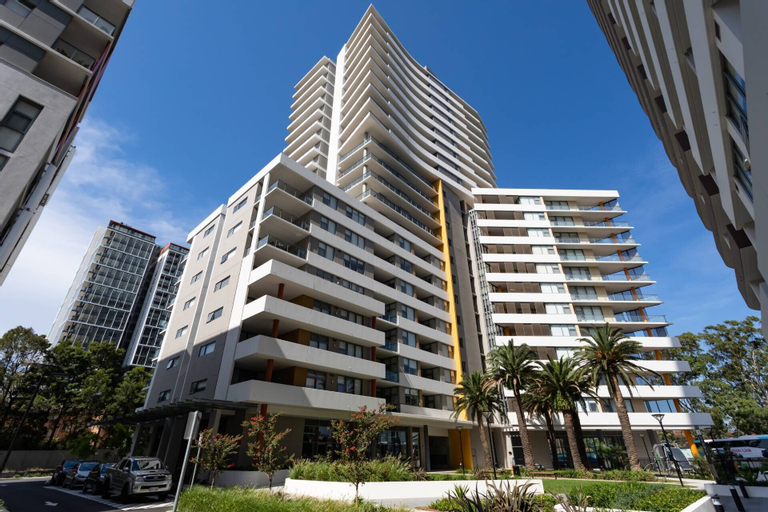 STAY&CO Serviced Apartments Macquarie Park, Ryde