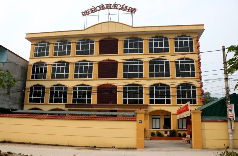 Hotel 99, Cao Bằng