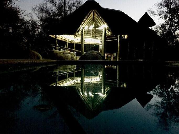 River Rock Guesthouse, Fezile Dabi