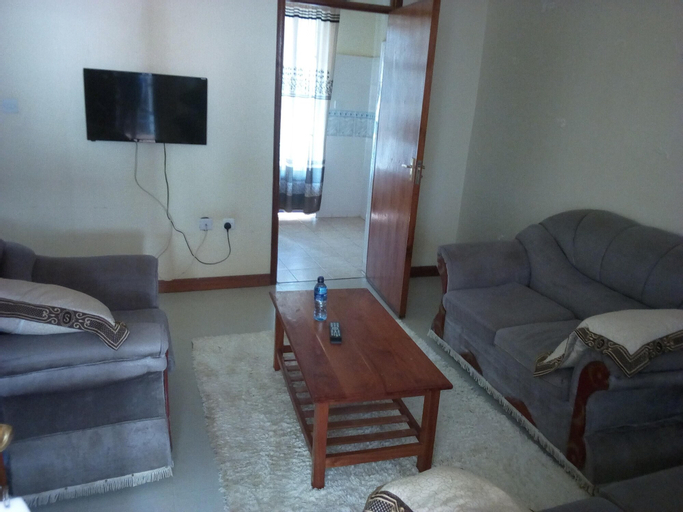 Kitui Cottages Guest House, Kitui Central