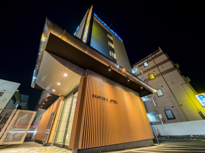 Super Hotel Morioka, Morioka
