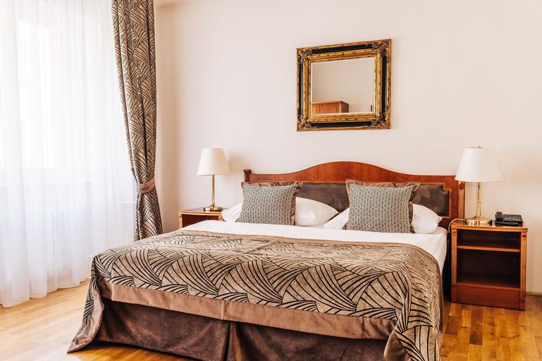 Belvedere Hotel, Praha 6