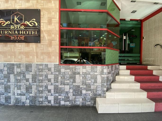 OYO 89997 Kurnia Hotel, Tawau