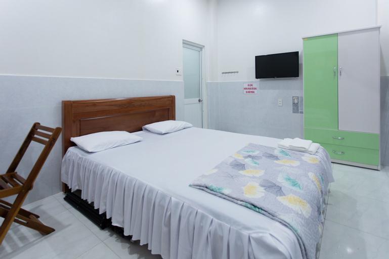 SPOT ON 1097 Uyen Chi Motel, Hải Châu
