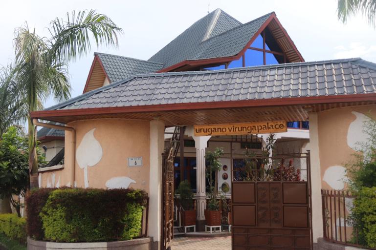 Urugano Virunga Palace, Musanze