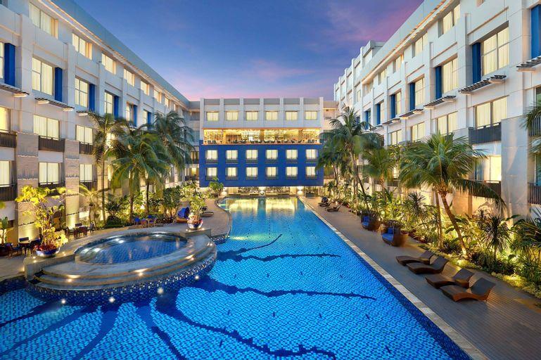 Novotel Mangga Dua Hotel, North Jakarta