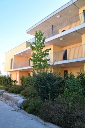 Hotel T8, Aarau