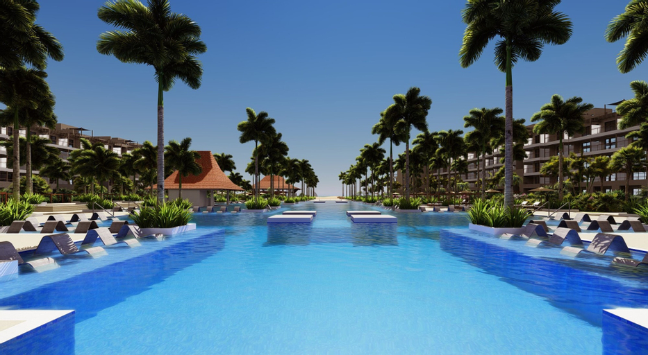 Ocean Eden Bay - Adults Only - All inclusive,