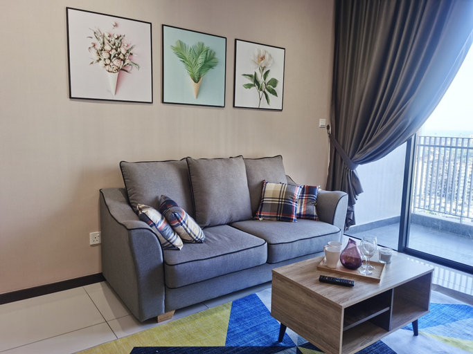 Luminari Suite by Homez Suite, Seberang Perai Utara