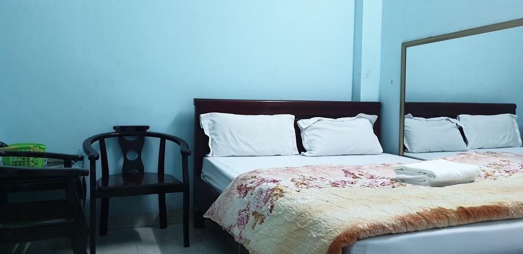 SPOT ON 1006 3a Motel, Thanh Xuân