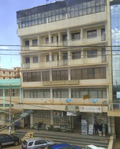 MID AFRICA HOTEL, Saboti