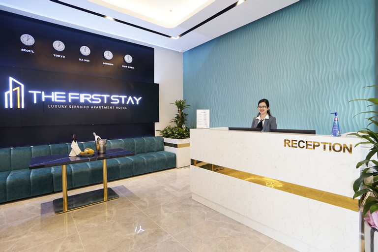 The First Stay Hotel, Văn Giang