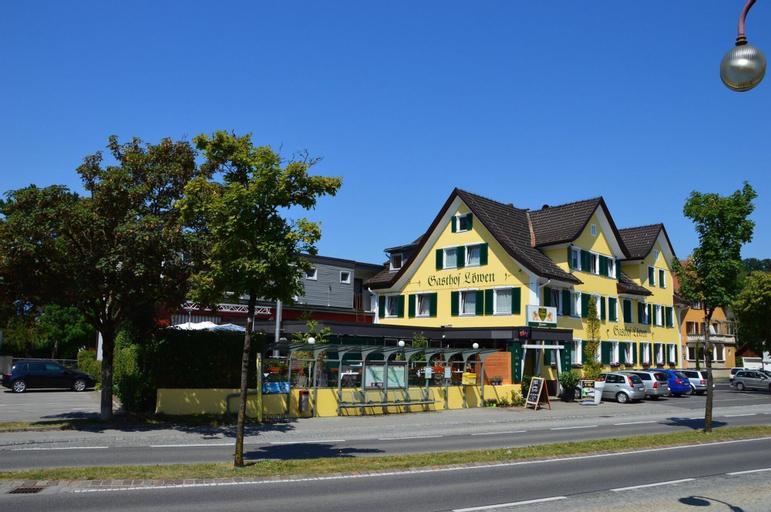 Hotel Landgasthof Löwen Sulz, Feldkirch