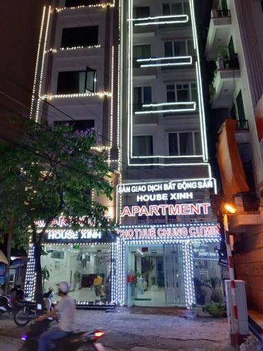 House Xinh, Cầu Giấy