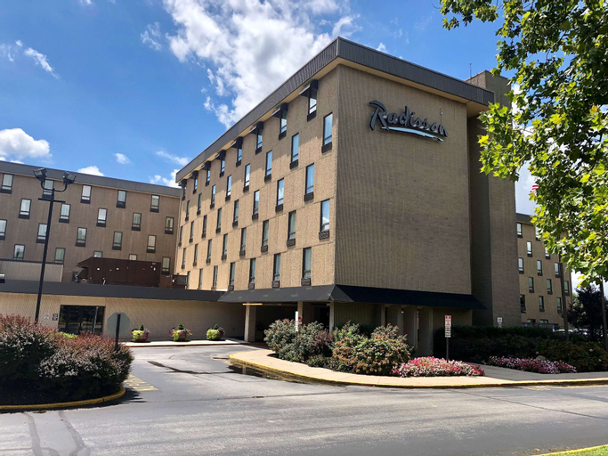 Radisson Hotel Philadelphia Northeast, Bucks