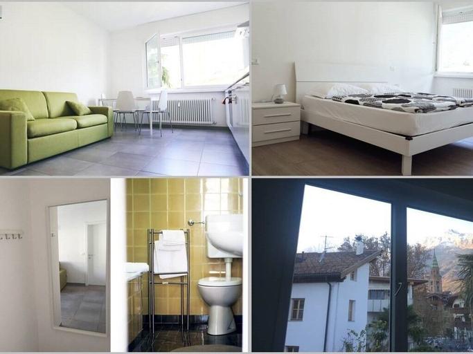 Appartamento Quindici, Bolzano