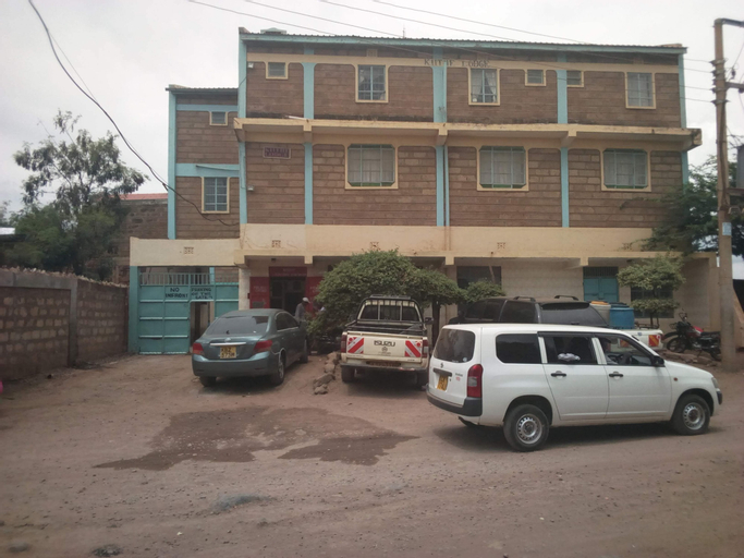 Kiithe Lodge, Isiolo North