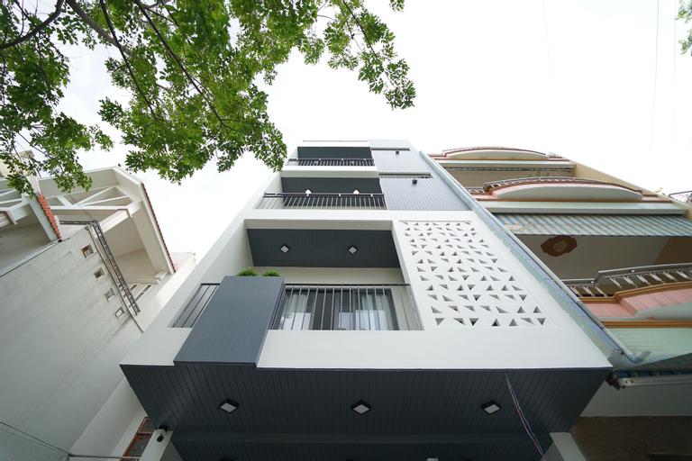 Han Apartment, Sơn Trà