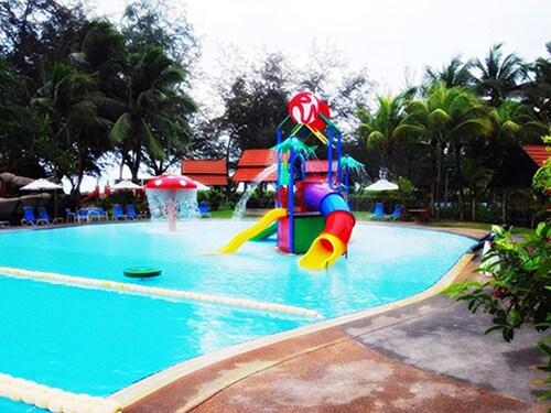 Resorts World Kijal, Kemaman