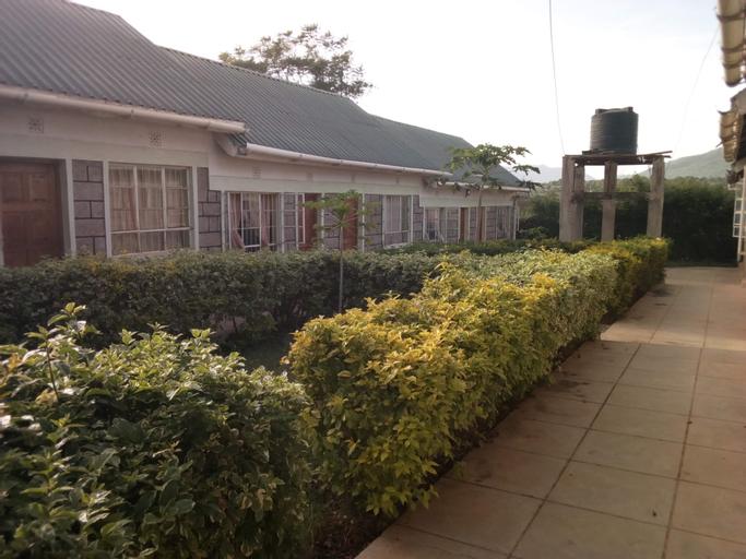Green Guest House, Makueni