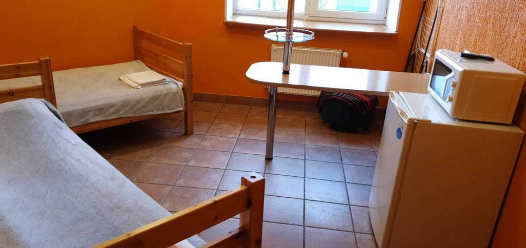 Hostel Erfolg, Daugavpils