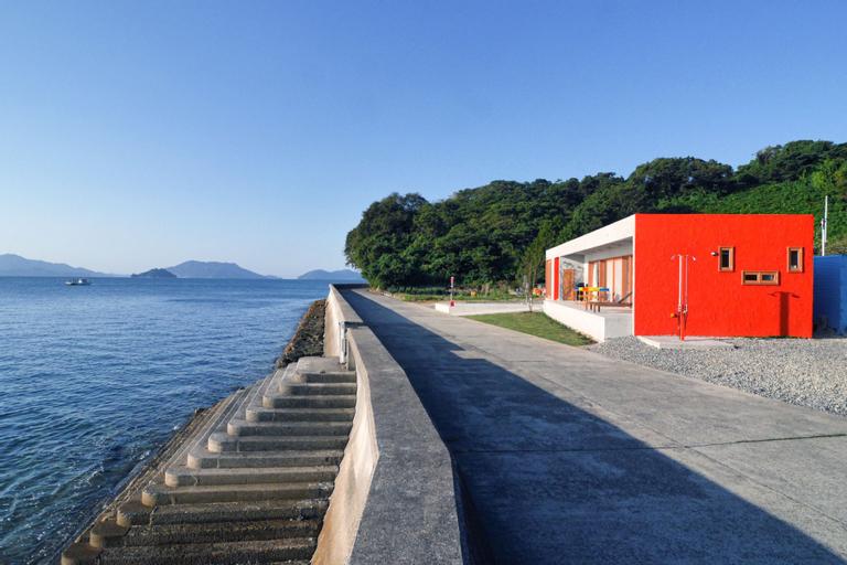 Setouchi Villa Diary Ohshibajima, Higashihiroshima