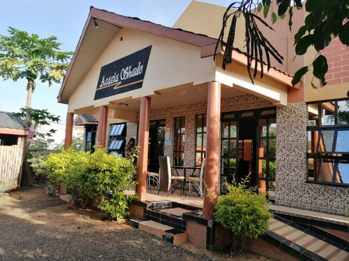 Acacia Shade Hotel, Kitui South